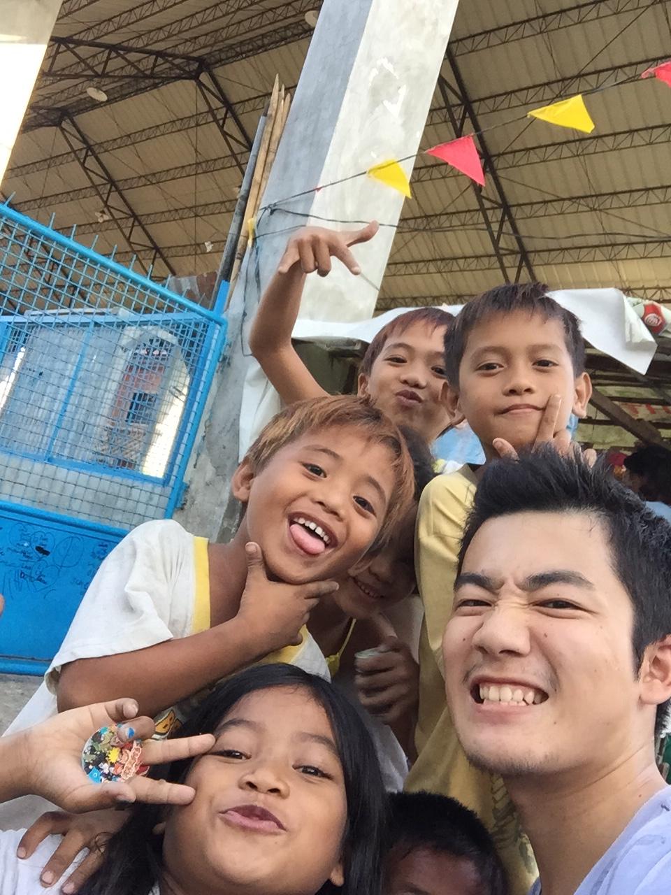 佐々のフィリピン生活