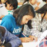 ミャンマー教育の現状について